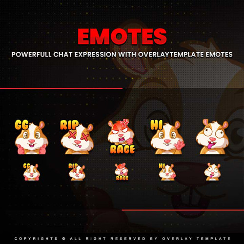 emotes,preview1,hamster,overlaytemplate.com