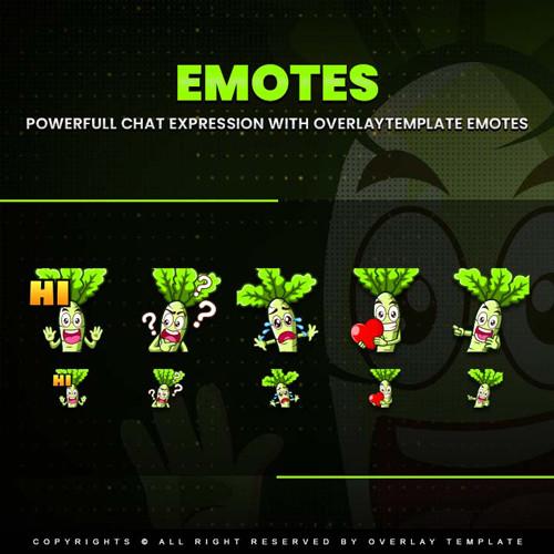 emotes,preview1,radish,overlaytemplate.com