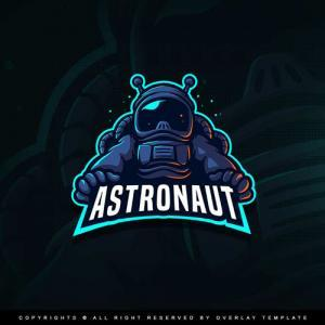 logo,preview1,astronaut,overlaytemplate.com