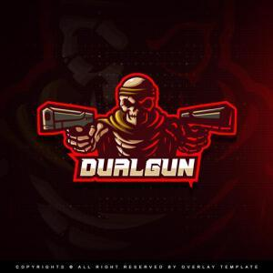 logo,preview,dualgun,overlaytemplate.com