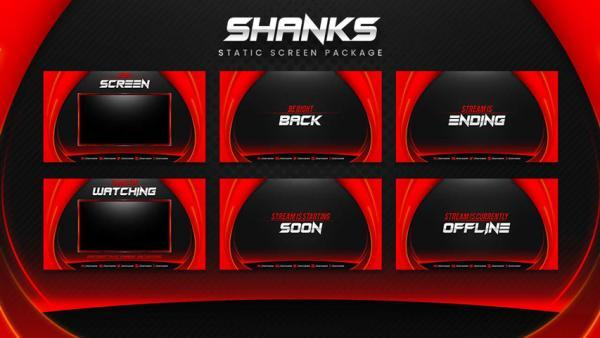 overlay package,preview2,shanks,overlaytemplate.com