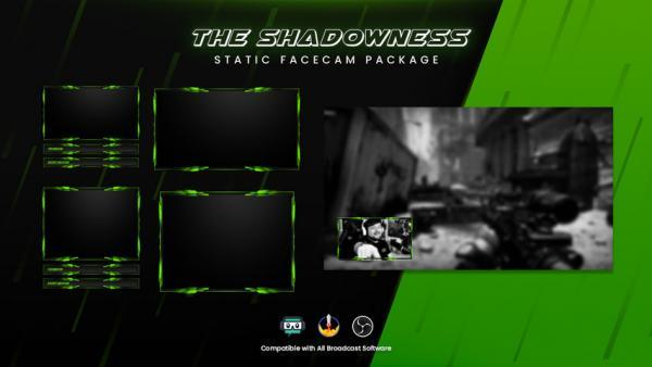 overlay package,preview4,shadowness,overlaytemplate.com