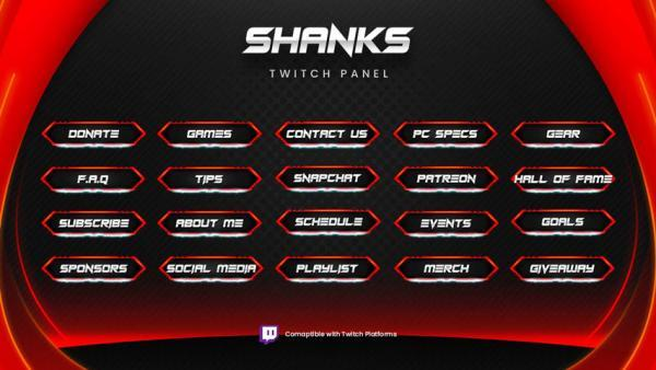 overlay package,preview5,shanks,overlaytemplate.com