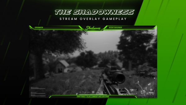 overlay package,preview,overlay,shadowness,overlaytemplate.com