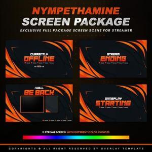 animated screen,preview1,nympethamine,overlaytemplate.com