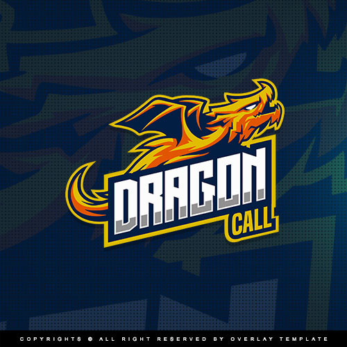logo,preview1,dragoncall,overlaytemplate.com