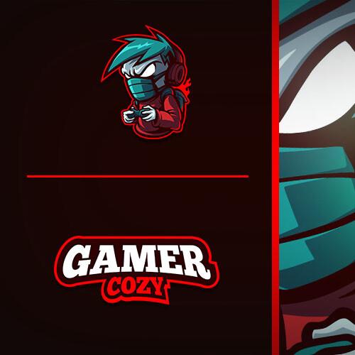 logo,preview2,cozygamer,overlaytemplate.com