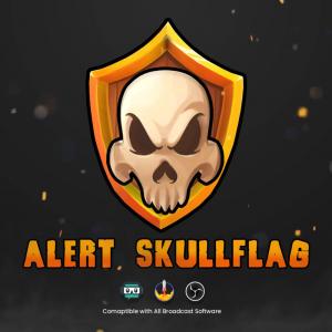 animated,alert,preview,skullflag,,overlaytemplate.com
