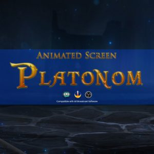 animated screen,preview1,platonom,overlaytemplate.com