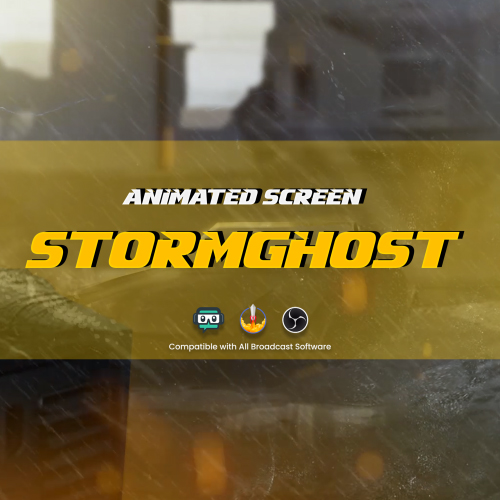animated screen,preview1stromghost,overlaytemplate.com