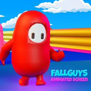 animated screen,preview1fallguys,overlaytemplate.com