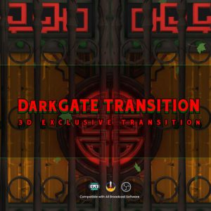 animated transition,preview1,darkgate,overlaytemplate.com